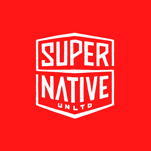 We are Super Native Unlimited