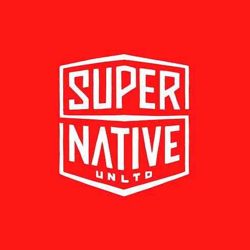 Super Native Unlimited. Chief & CEO Mark