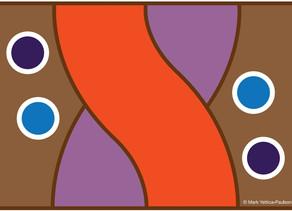 Blue Space of Cultural Practice. Intercultural Framework.