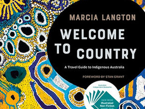 Understanding WELCOME TO COUNTRY and Being Welcoming in Australia.