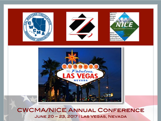 CWCMA/NICE Annual Conference