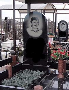 надгробные памятники в краснодарском крае