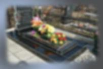 недорогие надгробные памятники
