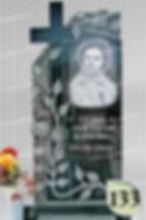надгробные памятники их гранита