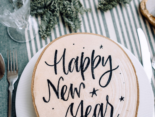 Don't Make Resolutions, Set SMART Goals in 2021!