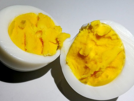 Can you eat an egg every day?