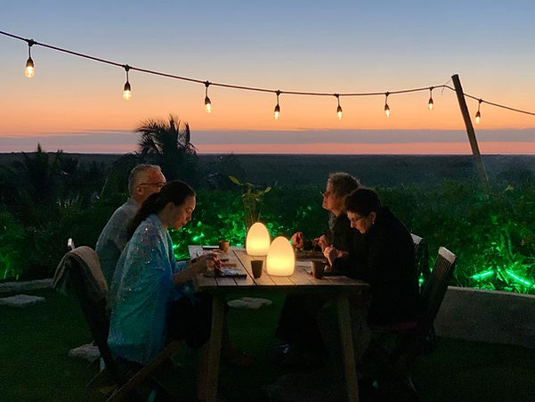 culinary experience mexican food sueños suenos tulum suites hotel resort maya mayan territory