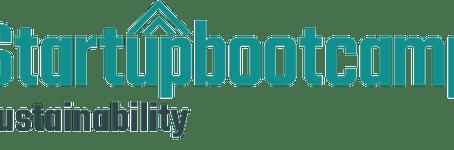 Startupbootcamp's Sustainability Accelerator goes live