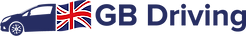 GB Driving logo