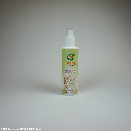 Haarspray Brennnessel 150 ml