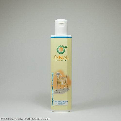 Ziegenbutter Vitalbad 200 ml