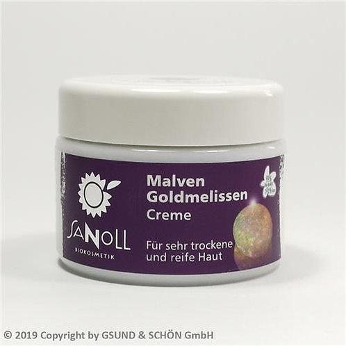 Malven Goldmelisse Creme 30 ml
