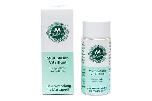 Multiplasan Vitalfluid 50 ml