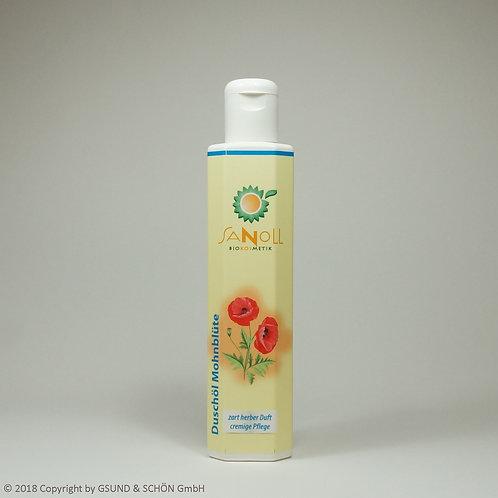Duschöl Mohnblüte 200 ml