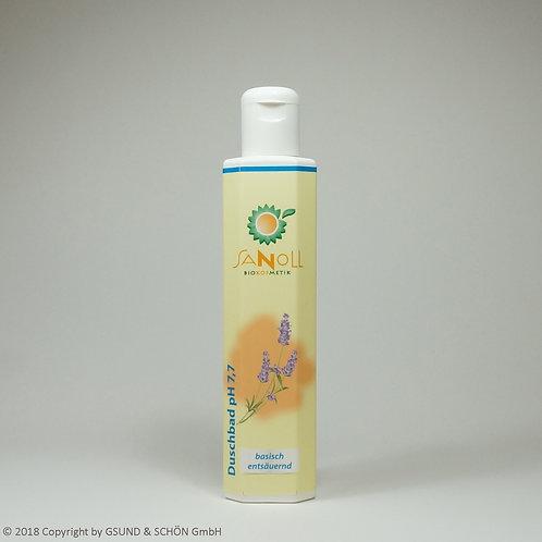Duschbad pH 7,7 basisch-entsäuernd 200 ml