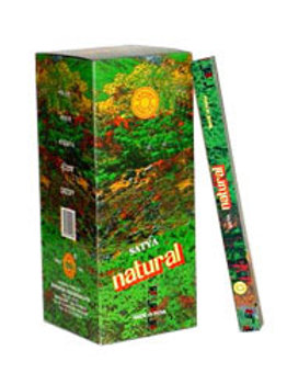 Räucherstäbchen Nag Champa Satya Natural