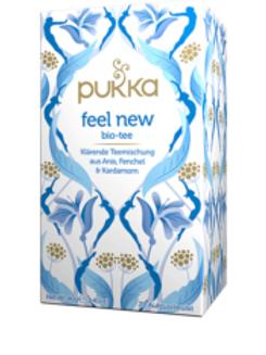Pukka Feel New Tee