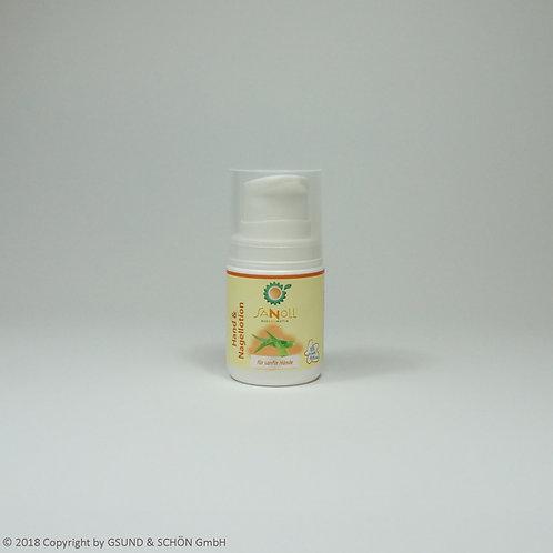 Hand- & Nagellotion 50 ml