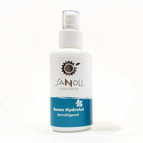 Rosen Hydrolat beruhigend 100 ml