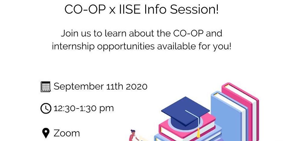 Career Edge Info Session