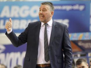 La sélection nationale tient son nouveau coach