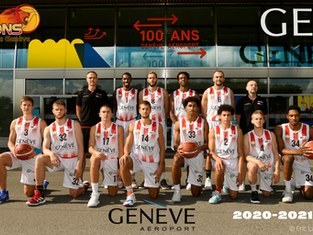 Genève en démonstration face aux Tigers