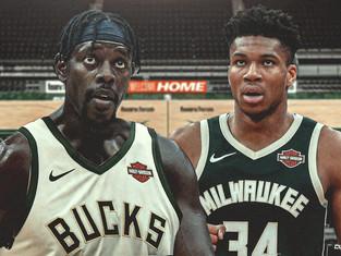 Jrue Holiday débarque chez les Bucks !