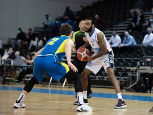 LCM BOMB : Marquis Jackson quitte Fribourg Olympic