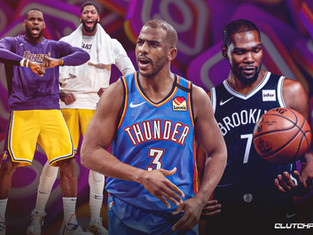 Kevin Durant s'amuse d'un fan des Lakers sur Instagram
