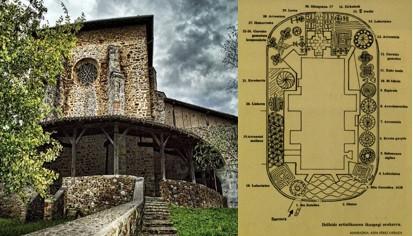 Salida Energética Iglesia de Olabarrieta y Robledal de Zeberio