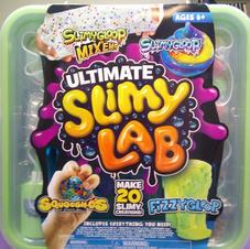 6-12 Grand Prize Ultimate Slime Lab