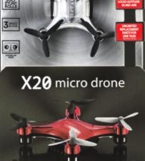 Teen Grand Prize Micro Drone