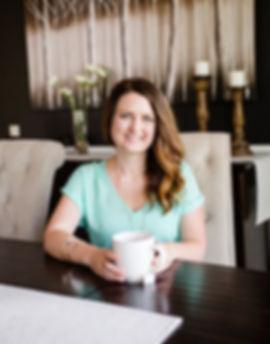 Elizabeth Grimm Functional Medicine Certified Health Coach