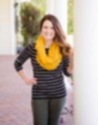 Elizabeth Grimm Functional Medicine Health Coach