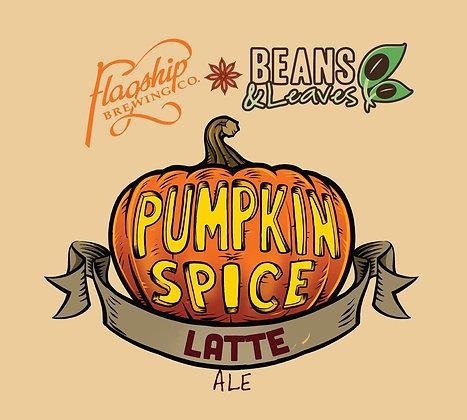 Flagship Pumpkin Spice (6pk cans 12oz)