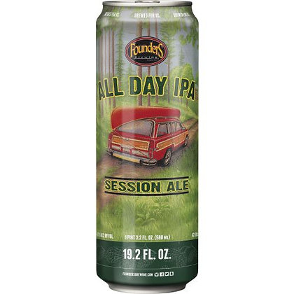 Founders All Day IPA (19.2 oz CAN)