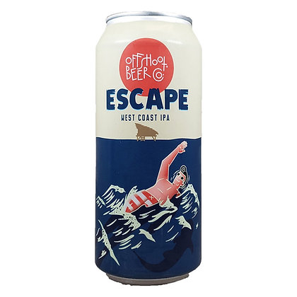 Offshoot Beer Co. Escape (16oz)