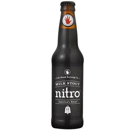Left Hand Milk Stout Nitro (12oz_