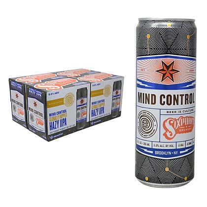 Sixpoint Mind Control 12oz (6pk) CN