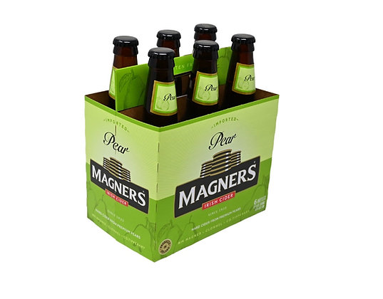 Magner's Pear 12oz (6pk) NR