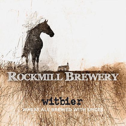 Rockmill Brewery Dubbel Abre Ale