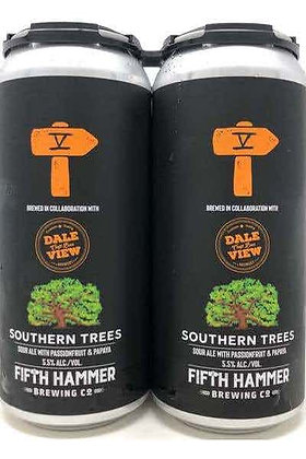Fifth Hammer - Southern Trees Sour Ale 16 oz can