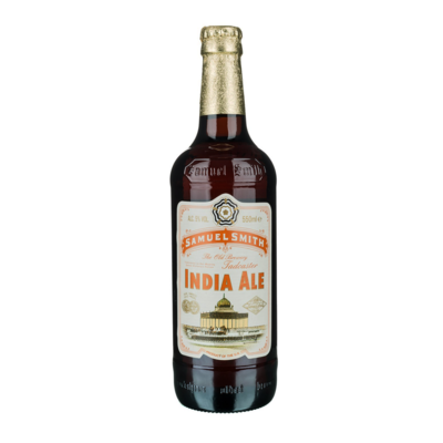 Samuel Smith Indian Ale