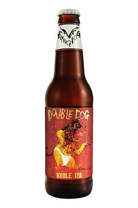 Flying Dog Double Dog IPA (12oz BT)