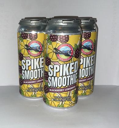 Spiked Smoothie Blueberry Lemonade (4pk)