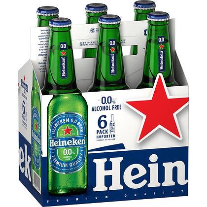 Heineken 12oz (6pk) NR