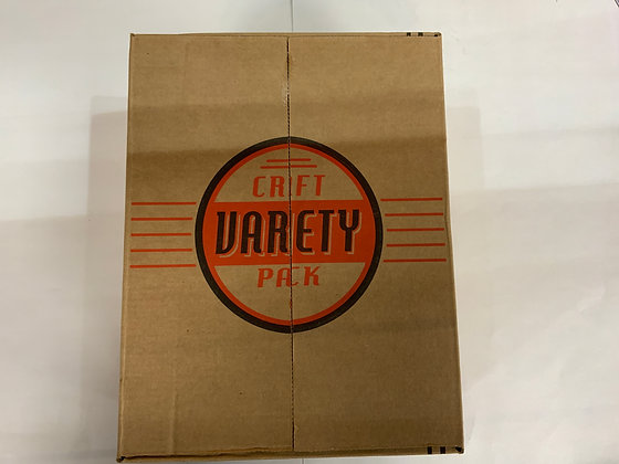 Craft Varety Pack (12pk)