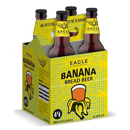 Eagle Banna Bread Beer 4 pack