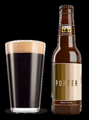 Bell's Porter (12oz BT)