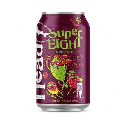 Dogfish Super Eight Super Gose (12oz)